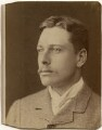 Douglas Haig, 1st Earl Haig, by Louis Held - NPG x182282