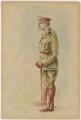 Douglas Haig, 1st Earl Haig, by Unknown artist - NPG D43021