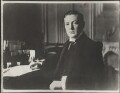 Winston Churchill, by Elliott & Fry - NPG x100959