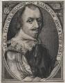 John Babington, by John Droeshout - NPG D43026