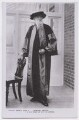 William Booth in his robes as D.C.L. of Oxford, published by The Philco Publishing Co - NPG x197595