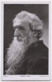 William Booth, published by Rotary Photographic Co Ltd - NPG x197597