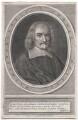 Thomas Hobbes, published by William Crooke, after  William Faithorne - NPG D42988