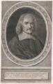 Thomas Hobbes, published by William Crooke, after  William Faithorne - NPG D42989