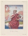 (Joseph) Rudyard Kipling ('The Singer of Empire'), after Leonard Raven-Hill - NPG D43028