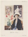 Dame Marie Tempest (Mary Susan Etherington) ('Fifty years a Favourite'), after George Whitelaw - NPG D43029
