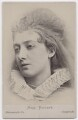 Clara Marion Jessie Rousby (née Dowse) as Princess Elizabeth in ''Twixt Axe and Crown', by London Stereoscopic & Photographic Company - NPG x197156
