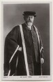 Sir Oliver Joseph Lodge, by Whitlock, published by  Rotary Photographic Co Ltd - NPG x197631