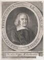 Thomas Hobbes, by William Faithorne - NPG D42986