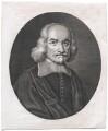 Thomas Hobbes, after William Faithorne - NPG D42987