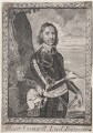 Oliver Cromwell, after Robert Walker - NPG D42993