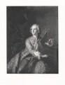 Francis Greville, 1st Earl of Warwick and Brooke, after Jean Marc Nattier - NPG D42997