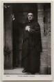 Bernard John Vaughan, published by Rotary Photographic Co Ltd - NPG x197659