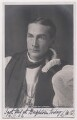 Arthur Foley Winnington-Ingram, published by Rotary Photographic Co Ltd - NPG x197666
