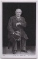 Herbert Henry Asquith, 1st Earl of Oxford and Asquith, published by Rotary Photographic Co Ltd - NPG x197710