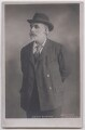 John Elliott Burns, published by Rotary Photographic Co Ltd - NPG x197726