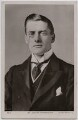 Sir (Joseph) Austen Chamberlain, by Bassano Ltd, published by  Rotary Photographic Co Ltd - NPG x197749