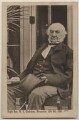 William Ewart Gladstone, by Walter Macdonald, for  James Valentine & Sons - NPG x197771