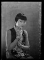 Anna May Wong, by Dudley Glanfield - NPG x139816