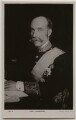 Henry Charles Keith Petty-Fitzmaurice, 5th Marquess of Lansdowne, by Ernest Herbert ('E.H.') Mills, published by  Rotary Photographic Co Ltd - NPG x197794