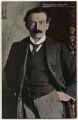 David Lloyd George, published by James Valentine & Sons Ltd - NPG x197808