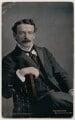 David Lloyd George, by Elliott & Fry, published by  R. Llewellyn Jones - NPG x197809