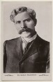 Ramsay MacDonald, by Central News Ltd, published by  J. Beagles & Co - NPG x197823