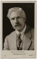 Ramsay MacDonald, by Walter Scott - NPG x197825