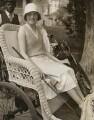 Diana Fishwick, by ACME Newspictures, Inc. - NPG x194347
