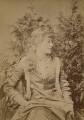 Ellen Terry as Juliet in 'Romeo and Juliet', by Window & Grove - NPG x197890