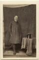 Henry Montagu Villiers, by W. & D. Downey - NPG x139849