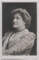 Ellen Terry, by (Walter William) Guy Hughes, for  Histed & Co, published by  Rotary Photographic Co Ltd - NPG x197934