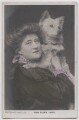Ellen Terry, published by Rotary Photographic Co Ltd - NPG x197935
