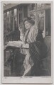 Ellen Terry, published by Rotary Photographic Co Ltd - NPG x197936