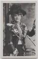 Ellen Terry, by Lafayette (Lafayette Ltd), published by  Ralph Dunn & Co - NPG x197937