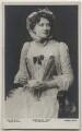 Ellen Terry as Nance Oldfield, by Window & Grove, published by  J. Beagles & Co - NPG x197944