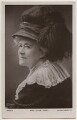 Ellen Terry, by John Mills, published by  Rotary Photographic Co Ltd - NPG x197950