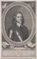 Sir Francis Wortley, 1st Bt, by Abraham Hertochs (Hertocks) - NPG D43292
