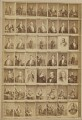 European royalty and others, by and after Elliott & Fry - NPG Ax139903