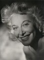 Frances Day, by Bassano Ltd, for  Camera Press: London: UK - NPG x139864
