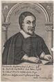 Samuel Clarke, by Wouter Binneman, after  Thomas Cross - NPG D43316