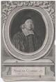Samuel Clarke, by W. Tringham, after  Robert White - NPG D43320