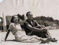 Merle Oberon; David Niven, for ACME Newspictures, Inc. - NPG x139880