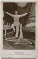 Conrad Veidt; Felicitas Radke, by Unknown photographer, published by  Ross-Verlag - NPG x139837
