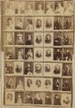Various composers, musicians, singers and others, by and after Elliott & Fry - NPG Ax139919