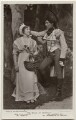 Ruth Vincent as Babette and Lawrence Rea as Raymond de St Gautier in 'The Belle of Brittany', by Foulsham & Banfield, published by  Rotary Photographic Co Ltd - NPG x139839