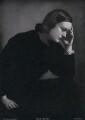 Pola Negri, by Ernst Sandau, published by  Ross-Verlag - NPG x139931