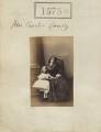 Margaret Candy (née Papineau)