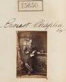 Ernest Chaplin