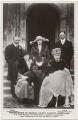 'Christening of George Henry Hubert Lascelles', by Vandyk, published by  J. Beagles & Co - NPG x197955